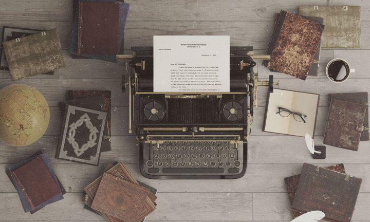Saiba como mudar o mindset e livrar-se do medo de escrever
