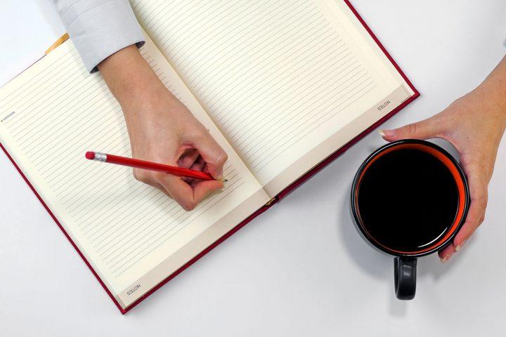 Conheça as provocações de escrita e liberte a sua criatividade