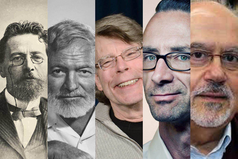 9 dicas de grandes escritores que deixarão sua história incrível
