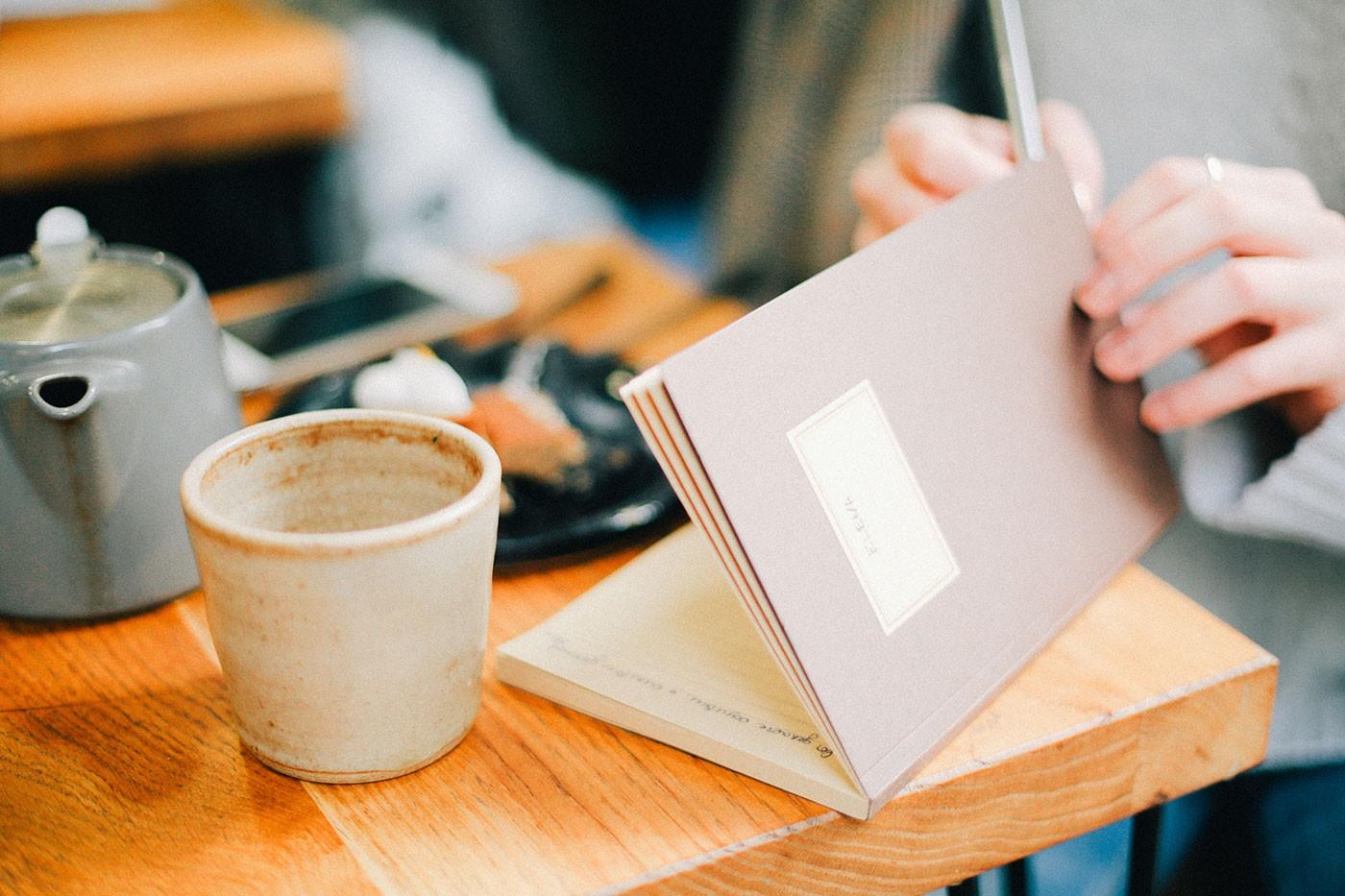 Porque e como você deveria começar agora um planejamento de escrita