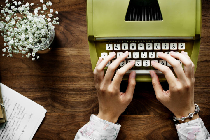 Aprenda como criar um personagem com personalidade forte para a sua história - Oficina de Escrita