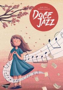 Doce Jazz capa Mylle Silva